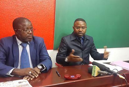 Mavioga du BDC exige le retour de la peine de mort pour terroriser les auteurs des crimes rituels