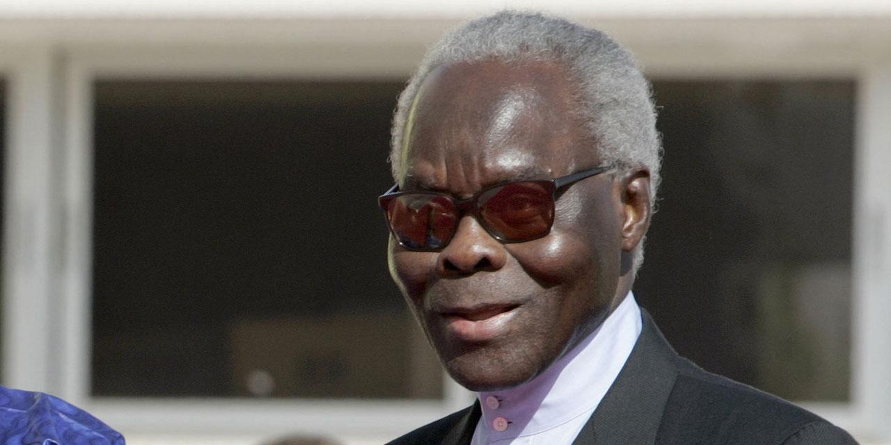 Mathieu Kereku est mort à 82 ans dont 30 ans au pouvoir
