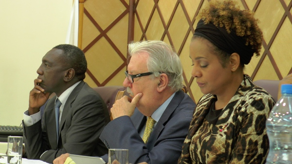 Une mission de l'OIF à Libreville pour évaluer le processus préélectoral