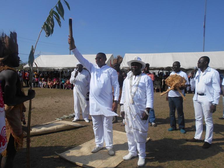 Bientôt l'augmentation des pensions pour soulager les retraités gabonais
