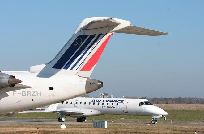Malgré les turbulences, Air France lance ses vols VIP vers la Chine
