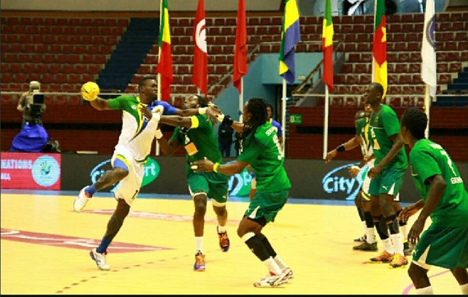 Stade Mandji et Phoenix au Maroc pour la 37ème édition du championnat d'Afrique des clubs de handball