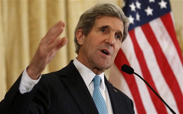 La modification des constitutions nationales par les dirigeants dans un intérêt personnel ne bénéficie à aucune démocratie (John Kerry)