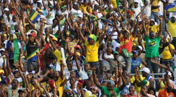 CHAN 2016 : le Gabon battu mais qualifié