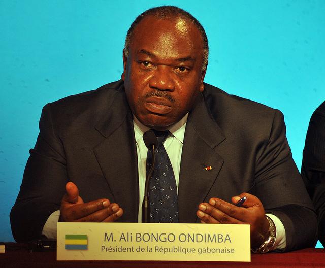 Onaïda Maïsha Bongo Ondimba recevra bientôt l'acte de naissance d'Ali Bongo