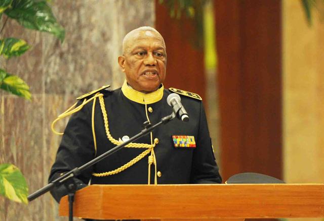 Le général Ella Ekogha est mort à 61 ans