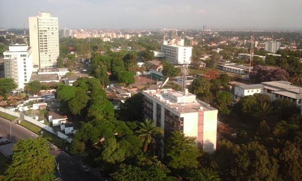 Autopsie de l'économie africaine à Kinshasa