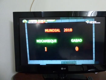 Match gabon mozambique 1