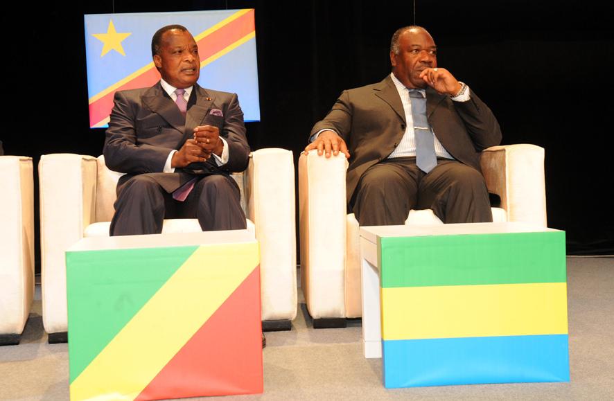 Le Gabon donnera une enveloppe de 1 milliard de FCFA pour les élections en Centrafrique
