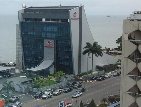 Le chiffre d'affaires de Total Gabon chute de 19% au 3ème trimestre 2015