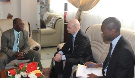 32 milliards FCFA de l'AFD pour financer la réhabilitation de 27 centres de santé au Gabon