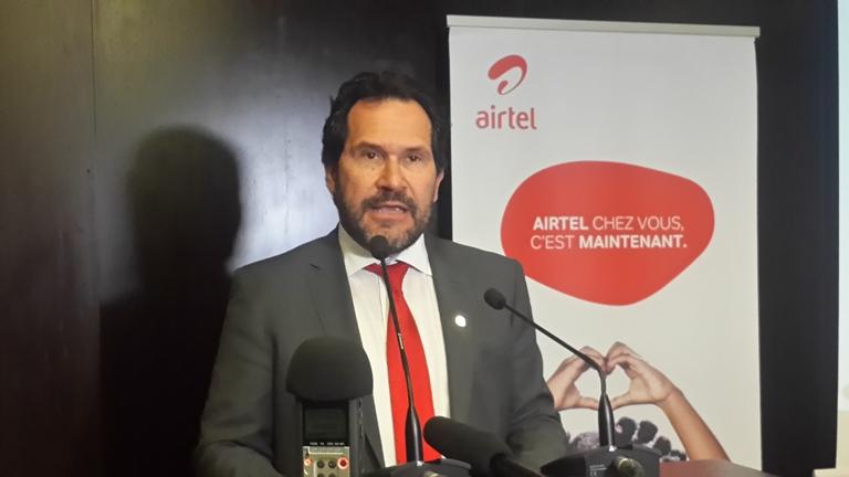 Airtel Chez Vous, une Émission Télé pour impacter positivement les populations