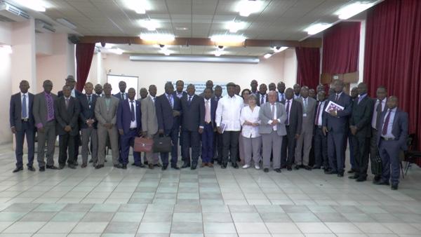 Vers une harmonisation des finances publiques dans la CEMAC