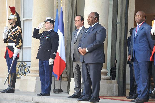 La justice française autorise la publication de l'acte de naissance d'Ali Bongo Ondimba