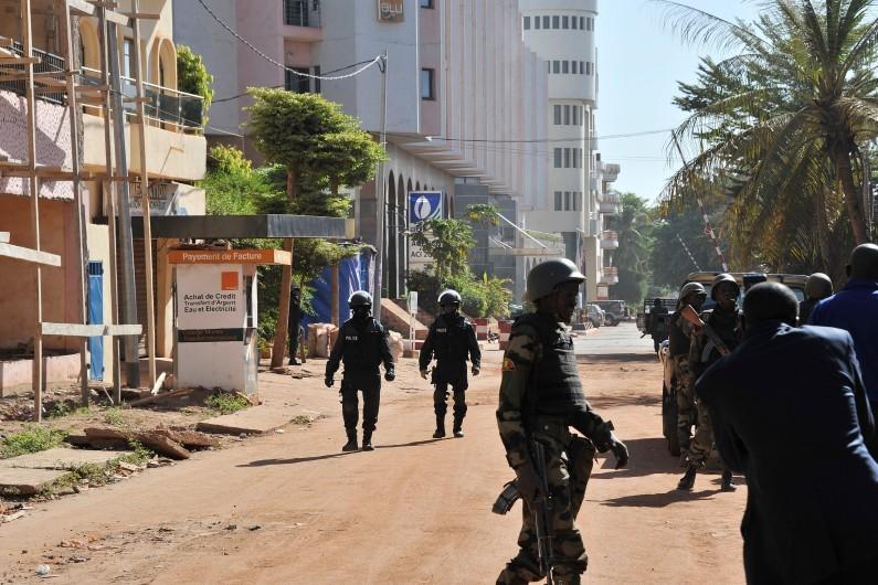 Prise d'otages au Mali : Ping déplore une violence barbare