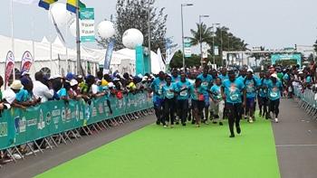 vue des participants @ Gabonactu.com