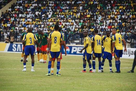 Le Gabon chute de la 54ème à la 73ème place au classement FIFA