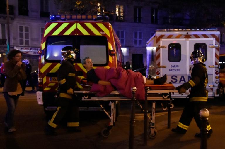 Le carnage terroriste de Paris unanimement condamné à Libreville