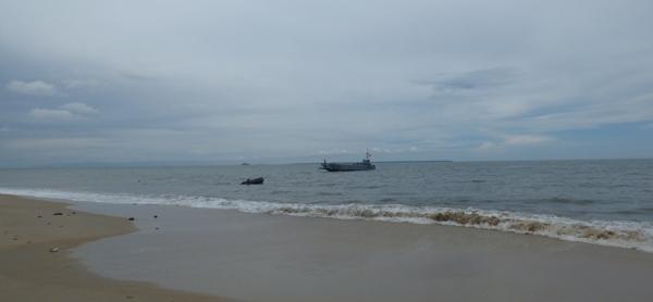 Un élève de 14 ans retrouvé mort sur la plage de  Libreville