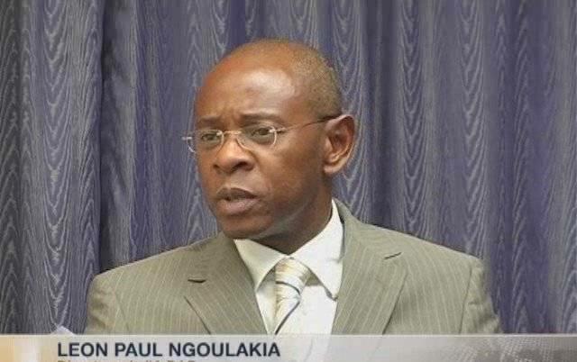 Ngoulakia annule son meeting en salle prévu ce mercredi à Libreville