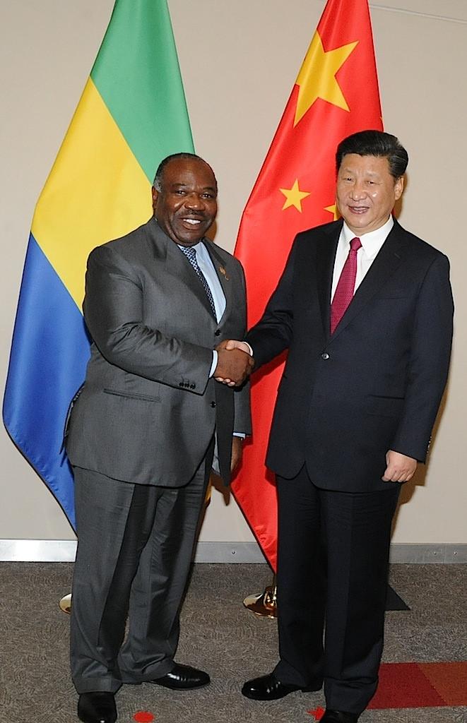 Bientôt une ligne aérienne Libreville – Pékin