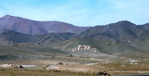 Les célèbres monts Atlas @ Gabonactu.com