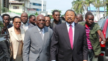 La guerre de leadership semble avoir brisé cet élan @ Gabonactu.com