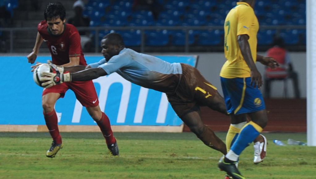 CHAN 2016 : score de l'amitié entre le Gabon et le Maroc à Kigali (0-0)