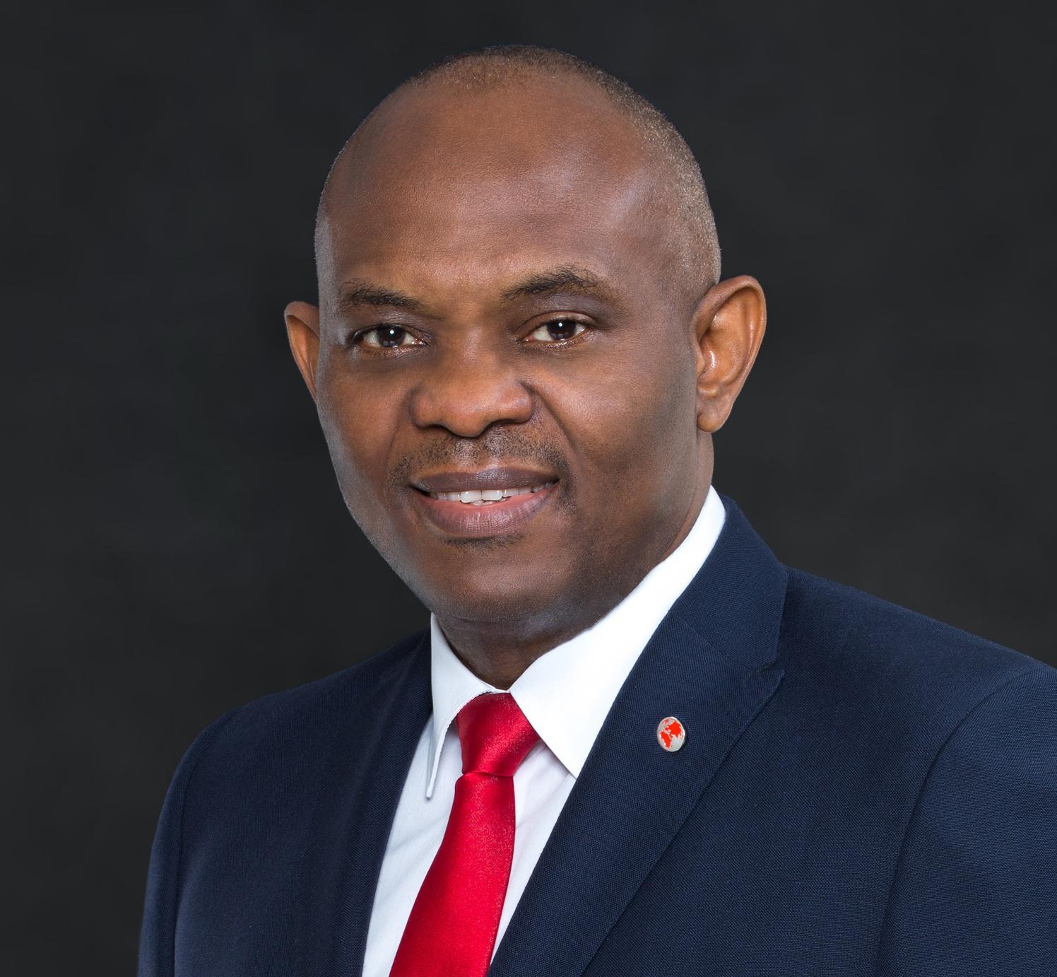 Elumalu encourage le congrès américain à adopter  la loi «électrifier l'Afrique»