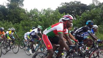 Les africains jouent leur partition dans la compétition @ Gabonactu.com