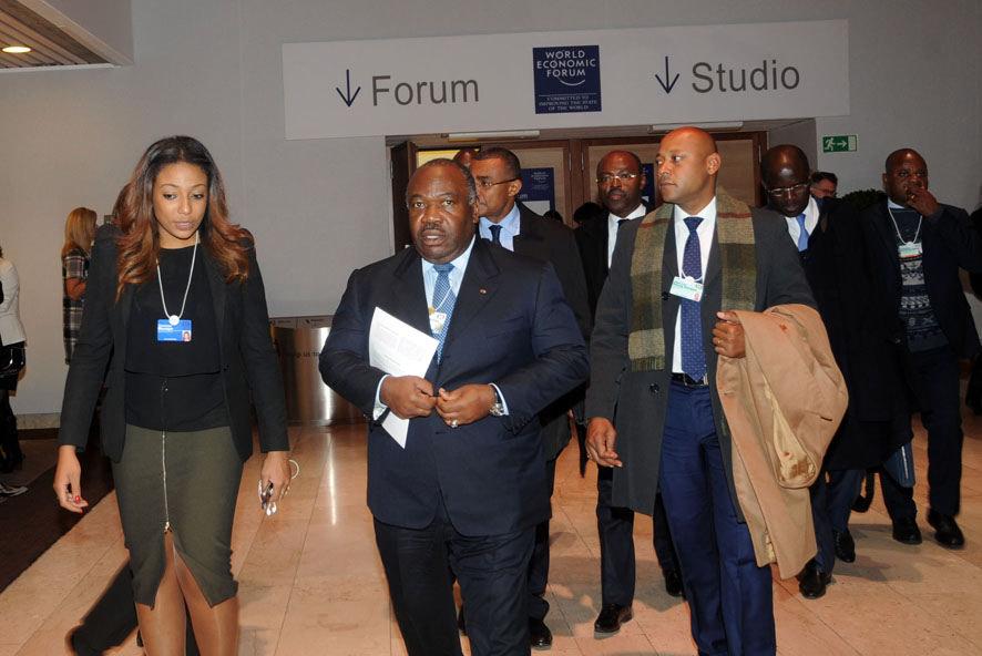 Onaïda Maisha Bongo Ondimba porte une nouvelle plainte contre son frère Ali Bongo