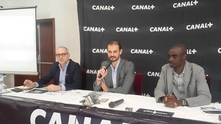 Canal+ lance la Tropicale Care