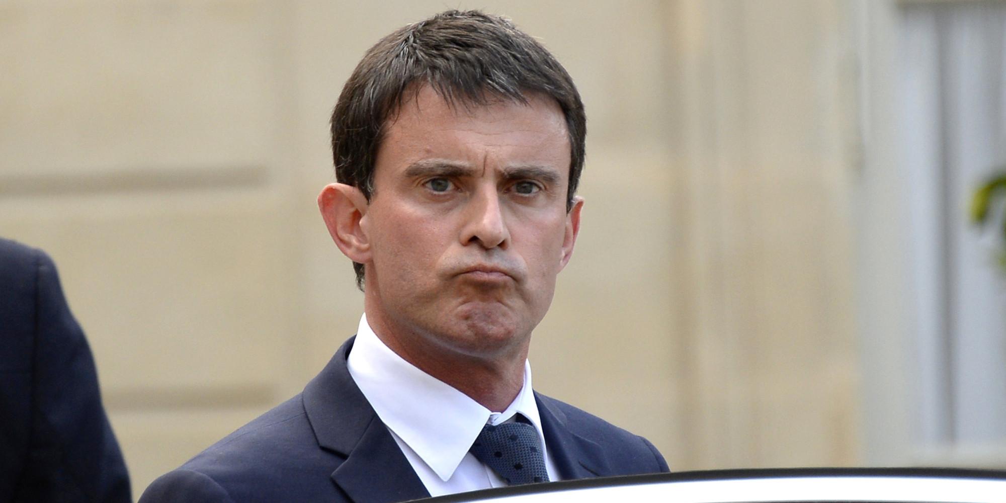 France – Gabon : Manuel Valls viendra au Gabon dans quelques mois