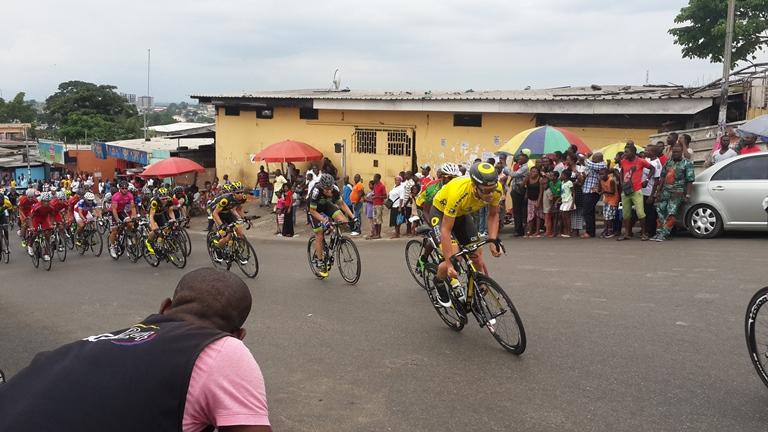 La bataille était rude dans les rues de Libreville @ Gabonactu.com