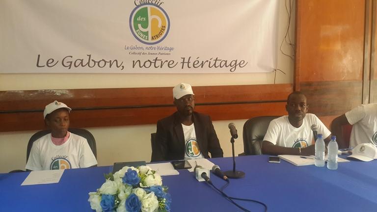 Naissance d'un collectif des Jeunes patriotes pour soutenir Ali Bongo