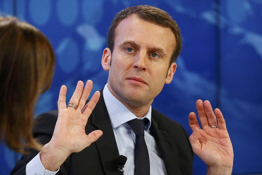 Harcèlement sexuel : une gabonaise craque pour le ministre français de l'économie