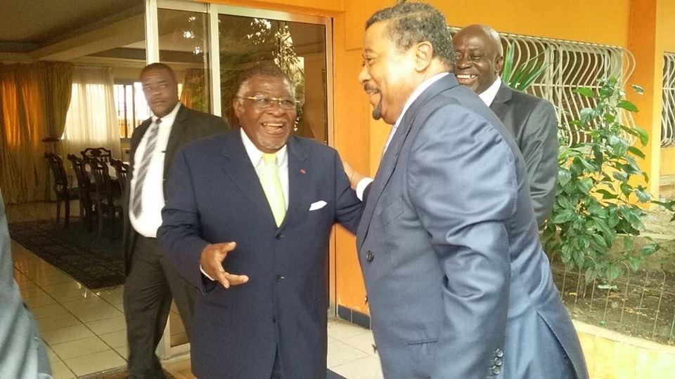 Jean Ping annonce la tenue d'une convention le 13 février à Libreville