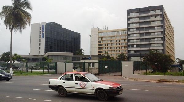 Ouverture officielle de l'hôtel Radisson Blu Okoume Palace