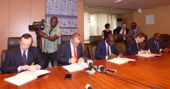 La signature qui garantira un mieux vivre à Libreville d'ici 2020 @ Gabonactu.com