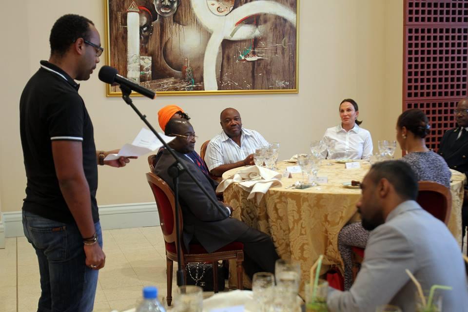 Ali Bongo fête sobrement son 57ème anniversaire à Franceville