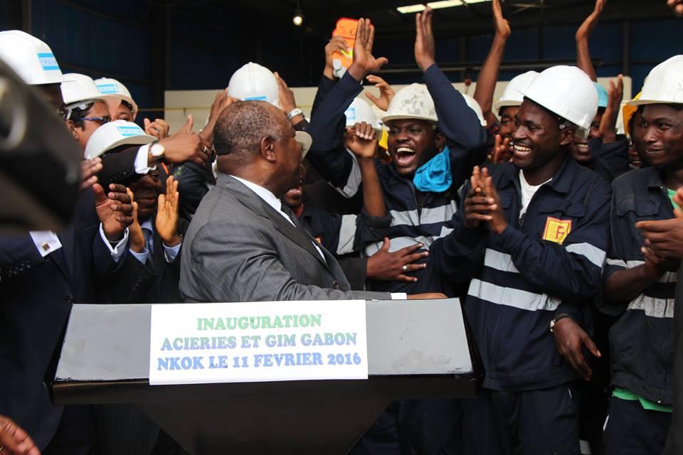 La Fondation Ali Bongo Ondimba démarre en force (37 millions de FCFA à gagner)