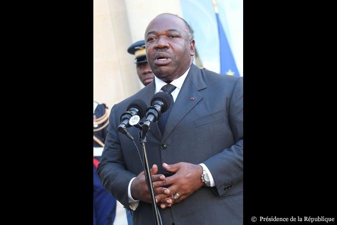 Ali Bongo mandaté par l'UA à Bujumbura pour une mission de paix