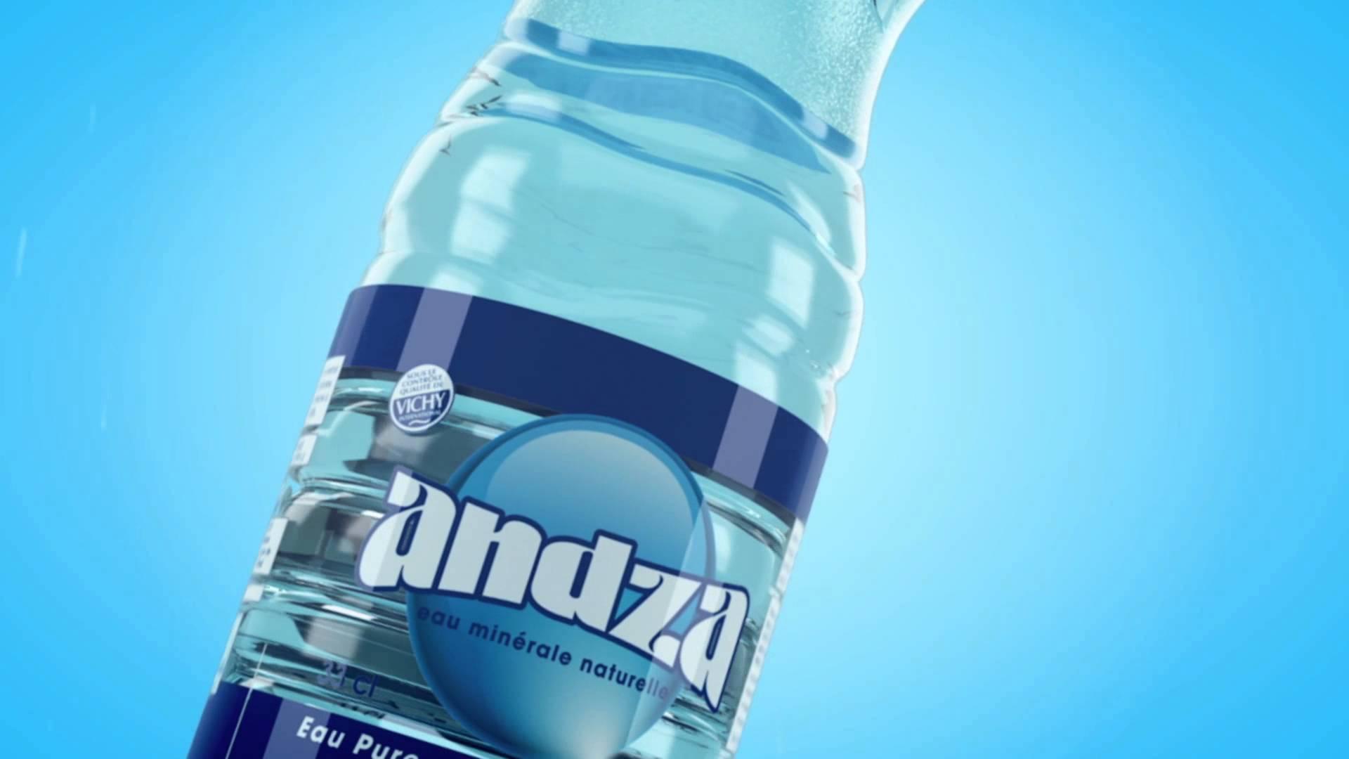 Les rumeurs sur l'eau de la SEEG ont propulsé la consommation d'eau Andza à 24%