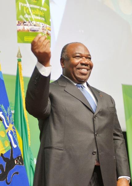 Ali Bongo, en fin de mandat, veut mettre fin aux privilèges