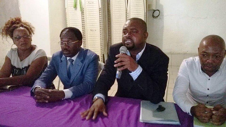Gérard Ella Nguema quitte le navire Union nationale