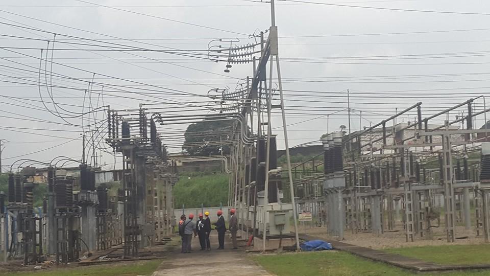 Coupure d'électricité à Libreville, la SEEG dénonce un sabotage