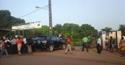 Le mouvement serait spontanée, selon les étudiants @ Gabonactu.com