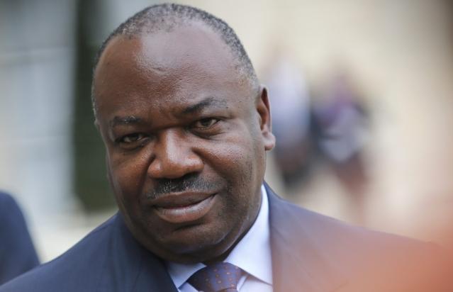 Absent en Centrafrique, Ali Bongo est présent à Washington