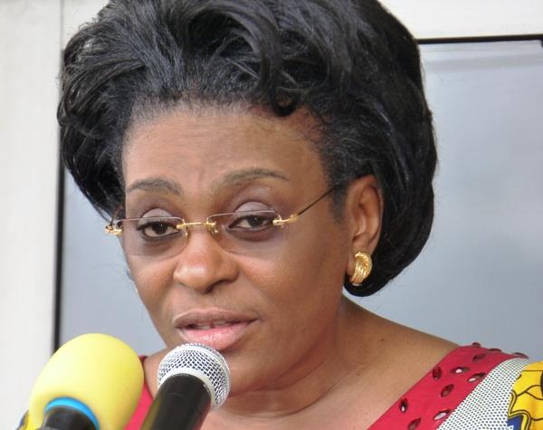 Chantal Myboto Gondjout a brisé le silence. C'était une 1ère à découvrir urgemment ici