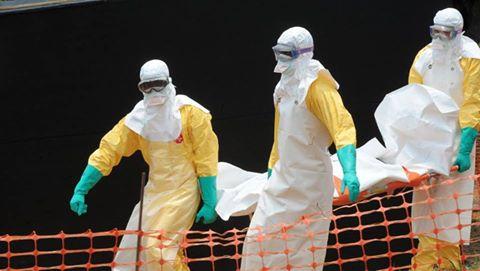 Guinée : Deux 02 cas d'Ebola confirmés dans le village de Koropara à Nzérékoré